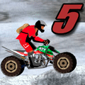 ATV 5 Racing Game