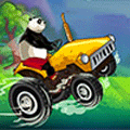 Berry Transport Racing Game