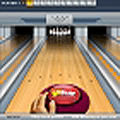 Bowling 2 Player Game