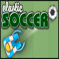 Elastic Soccer Sports Game