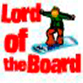 Lord of the Board Sports Game