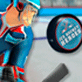 Sports Game: Ice Hockey Heroes