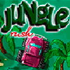 Jungle Rush Online Sports Game