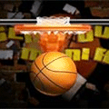 Slam Dunk Mania Online Game