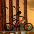 Stickman Dirt Bike