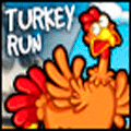 Turkey Run Action Game
