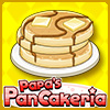 Papa's Pancakeria Online Time Management Game