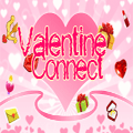 Valentine Connect Online Game