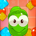 Candy Monsters Action Game