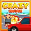 Crazy Runner Online Game