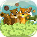 Forest Brothers Action Game