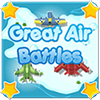 Great Air Battles Online Game