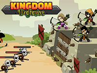 Kingdom Defense Mobile Game