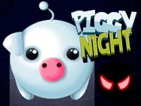 Piggy Night Mobile Game