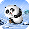 Kids Game: Run Panda Run