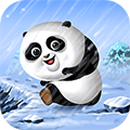 Run Panda Run Action Game