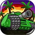 Sahara Invasion Run Action Game