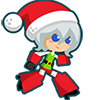 Santa Girl Online Christmas Game