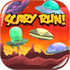 Kids Game: Scary Run