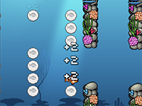 Splishy Fish Game