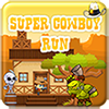 Super Cowboy Run Online Game