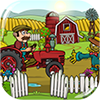 Tractor Mania Online Action Game