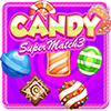 Candy Match 3 Online Puzzle Game