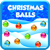 Christmas Balls Online Game