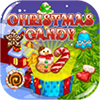 Christmas Candy Online Puzzle Game