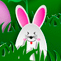 Easter Blast Puzzle Game