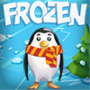Frozen Match 3 Online Winter Game