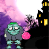 Get The Brains Online Halloween Game