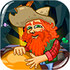 Kids Game: Gold Miner Jack
