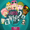 Guess Who? Online Summer Game