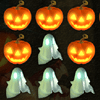 Halloween Breaker Online Puzzle Game