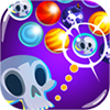 Halloween Bubble Shooter Online Puzzle Game