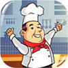 Chef Bubble Shooter Game