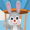 Happy Easter Game Online Puzzle Game