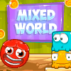 Mixed World Online Game