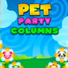 Pet Party Columns Online Game