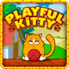 Playful Kitty Online Puzzle Game