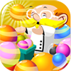 Professor Bubble Online Puzzle Game