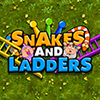 Snakes and Ladders Online Puzzle Game