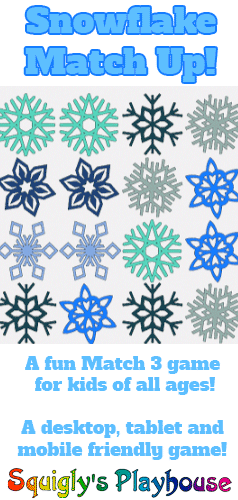 A fun match 3 game for kids of all ages!