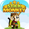 Stick Monkey Online Puzzle Game