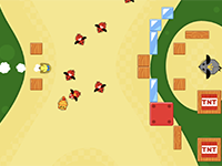 Swift Cats Mobile Game