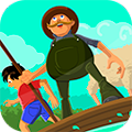 Village Story Puzzle Game