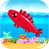 Fishing Frenzy Online Summer Game