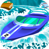 Speedy Boat Online Racing Game
