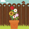 Grow A Little Love Sliding Tile Game